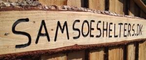 Samsø Shelters
